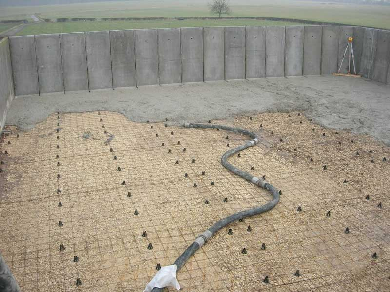AR Pumpcrete Boroughbridge Yorkshire